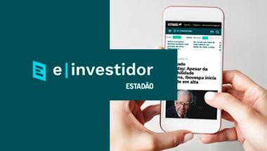 Case Bradesco e Ágora - E-Investidor